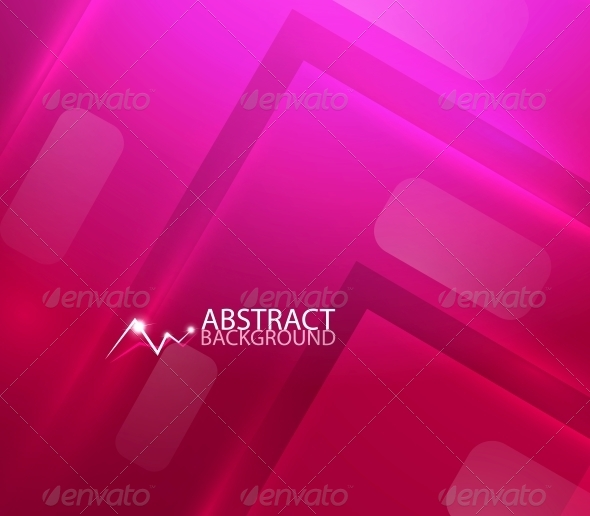 GraphicRiver Vector Abstract Geometric Background 4094220