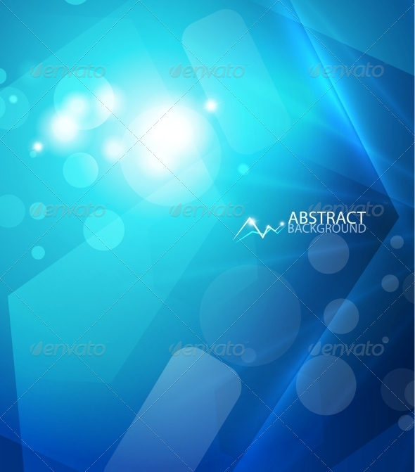 GraphicRiver Abstract Background 4096948