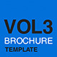 Business Brochure (Vol3) - GraphicRiver Item for Sale