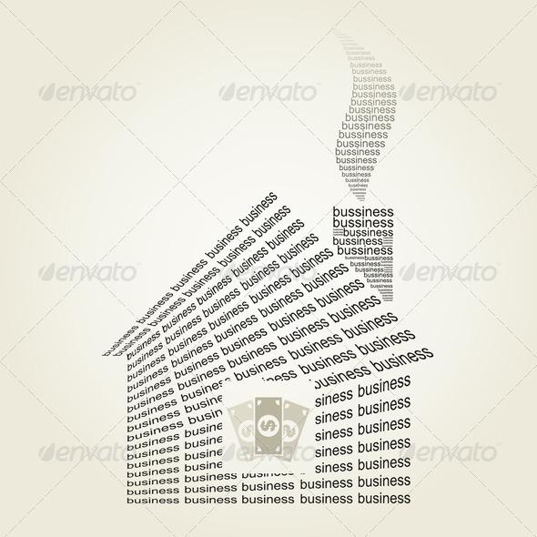 PhotoDune Business the house2 4102224