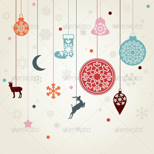 PhotoDune Christmas 4102240