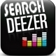 Deezer Search Preview - ActiveDen Item for Sale