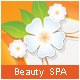 Spa Marketing Flyer - GraphicRiver Item for Sale
