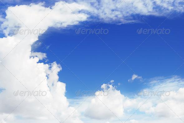 PhotoDune Sky only 4112137