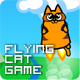 Flying Cat Game - ActiveDen Item for Sale