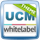 UCM Theme: White Label - ThemeForest Item for Sale