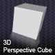 3D Perspective Cube - ActiveDen Item for Sale