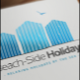 Beach Side Holiday Company Logo - GraphicRiver Item for Sale