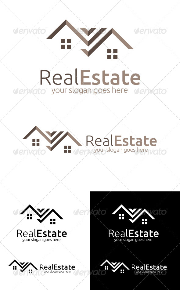 GraphicRiver Real Estate 4066328