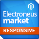Gala Electronues Market Responsive Theme - ThemeForest Item for Sale