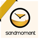Sandmoment Logo - GraphicRiver Item for Sale