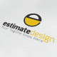 Estimate Design Logo - GraphicRiver Item for Sale