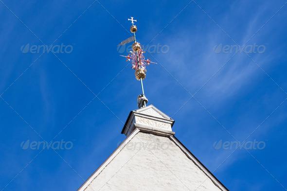 PhotoDune Tallinn tower of town hall 4152513