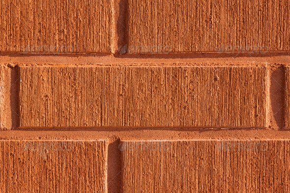 PhotoDune red brick wall background texture 4152520