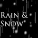 Rain & Snow Pack - VideoHive Item for Sale