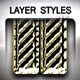 Old Egypt - Professional Layer Styles - GraphicRiver Item for Sale