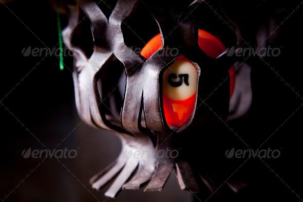 PhotoDune Eightball 4166173