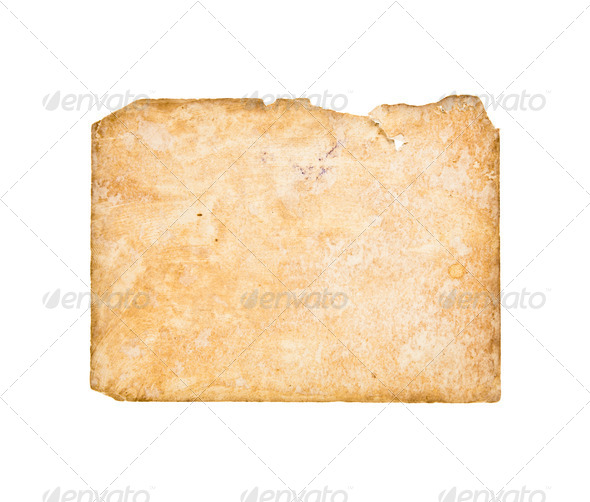 PhotoDune Old paper texture 4154183