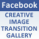 Facebook XML Creative Image Transition Gallery - ActiveDen Item for Sale