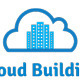 Cloud Building Logo - GraphicRiver Item for Sale