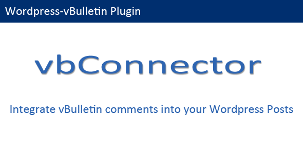 Vbulletin Connector Nulled Trackback » Takcork com - Website