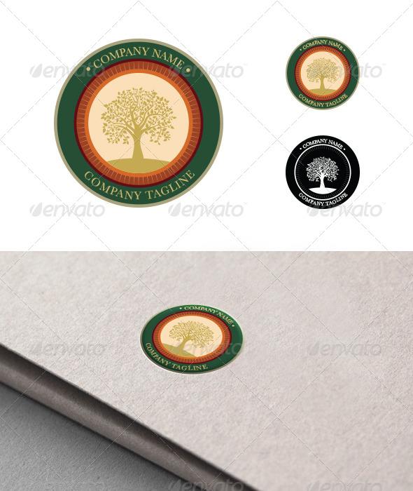 GraphicRiver Private College Logo 4104162
