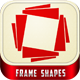 30 Frame Shapes - GraphicRiver Item for Sale