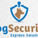 Dog Security Logo - GraphicRiver Item for Sale