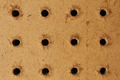 Pegboard Macro - PhotoDune Item for Sale