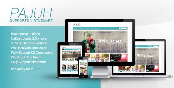 pajuh-clean-and-responsive-virtuemart-templates