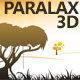 Dynamic Parallax And 3D Background Effect  - ActiveDen Item for Sale