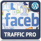 Facebook Traffic Pop PRO - CodeCanyon Item for Sale