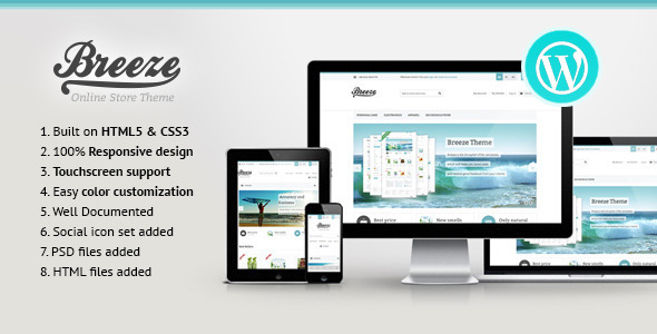 breeze-responsive-woocommerce-theme