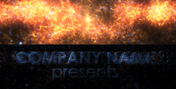 After Effects Project - VideoHive Grunge Blue 461549