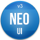 NEO User Interface v3 - GraphicRiver Item for Sale