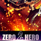 Zero2Hero Sports Flyer - GraphicRiver Item for Sale
