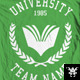 University Promotion Tshirt - GraphicRiver Item for Sale