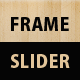 Realistic Frame Sliders - GraphicRiver Item for Sale