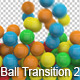Ball Transition 2 - VideoHive Item for Sale