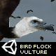 Bird Flock: Vulture - ActiveDen Item for Sale