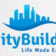 City Builder Logo - GraphicRiver Item for Sale