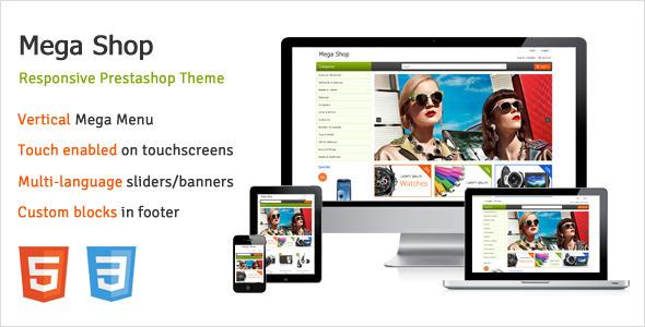 megashop-responsive-prestashop-theme