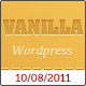 vanilla - Corporate & Portfolio Wordpress Theme - ThemeForest Item for Sale