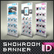 ShowRoom Banner Signage - GraphicRiver Item for Sale