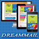 DreamMail - Responsive Email Template - ThemeForest Item for Sale