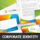 Corporate Identity - Media Play - GraphicRiver Item for Sale