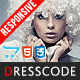 Dresscode - Responsive  OpenCart Theme - ThemeForest Item for Sale
