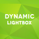 Dynamic Lightbox - CodeCanyon Item for Sale