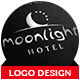 Hotel Logo - GraphicRiver Item for Sale