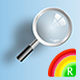 Rainbow - Search Animation - ActiveDen Item for Sale